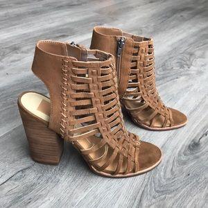 Dolce Vita Bootie Sandals